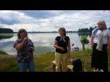 У Валдайского озера