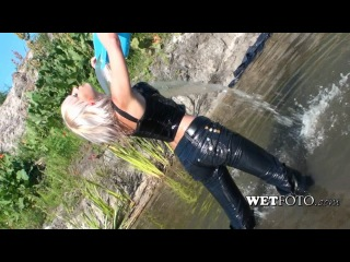 wetlook