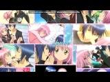«АМУ И ИКУТО» под музыку Shugo Chara!Чара-Хранители! - 2 сезон(1). Picrolla